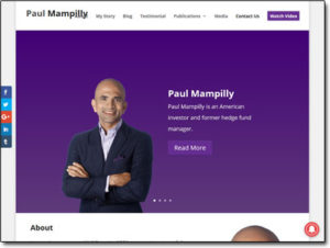 Paul Mampilly - Scam Artist or Legit? Reviews, Newsletters & His