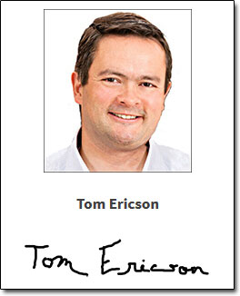 Tom Ericson EZ Battery Reconditioning Course
