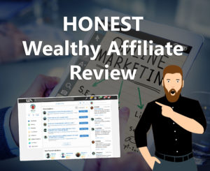 Honest Wealthy Affiliate Review