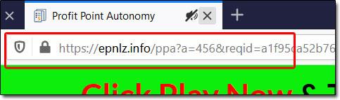 Profit Point Autonomy Domain